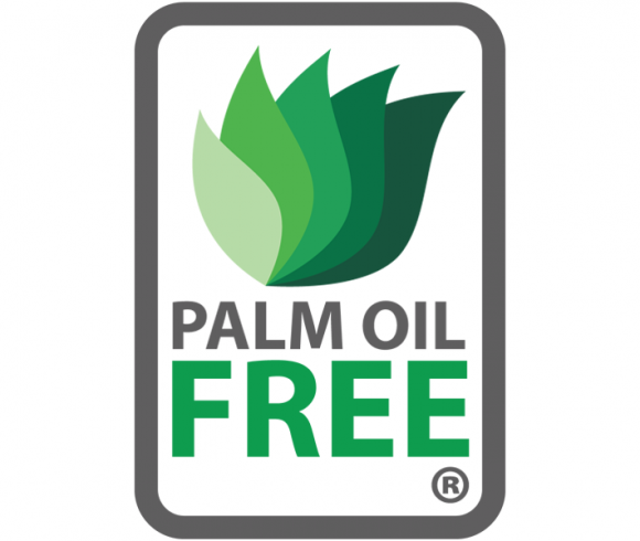 Go Palm Oil Free Challenge