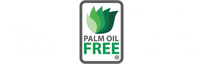 Eerste Palm Oil Free certificaat ter wereld uitgereikt